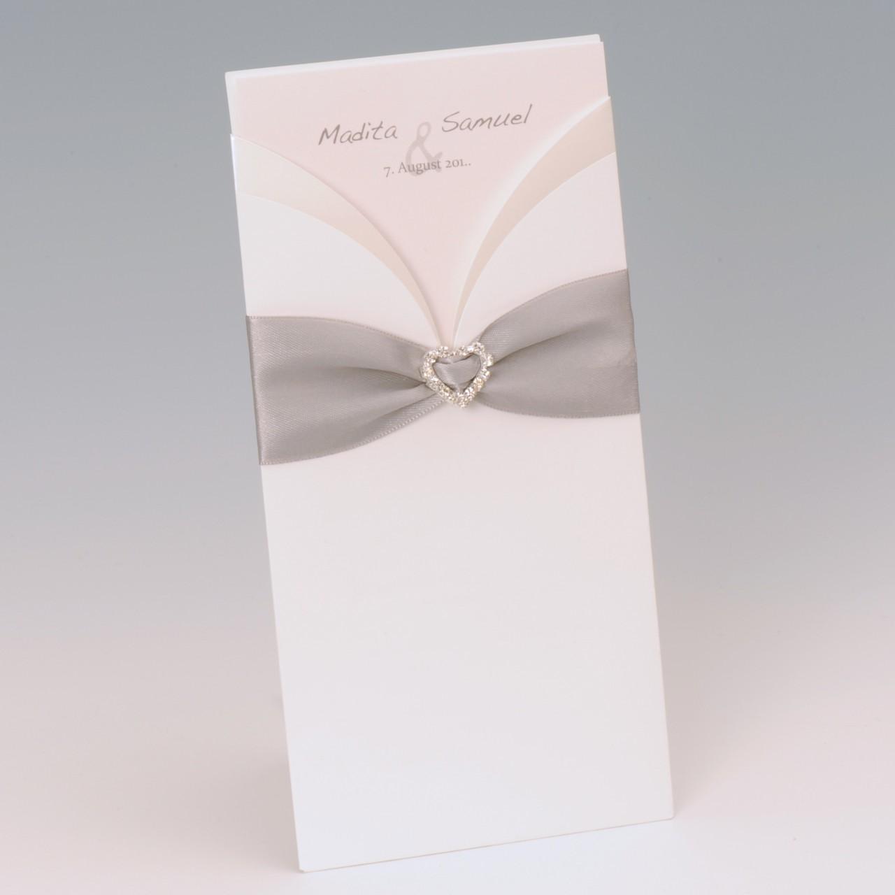 Einladungskarte - H 1993