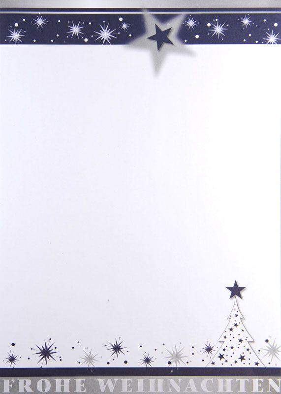 Weihnachtsbogen - FW 15963