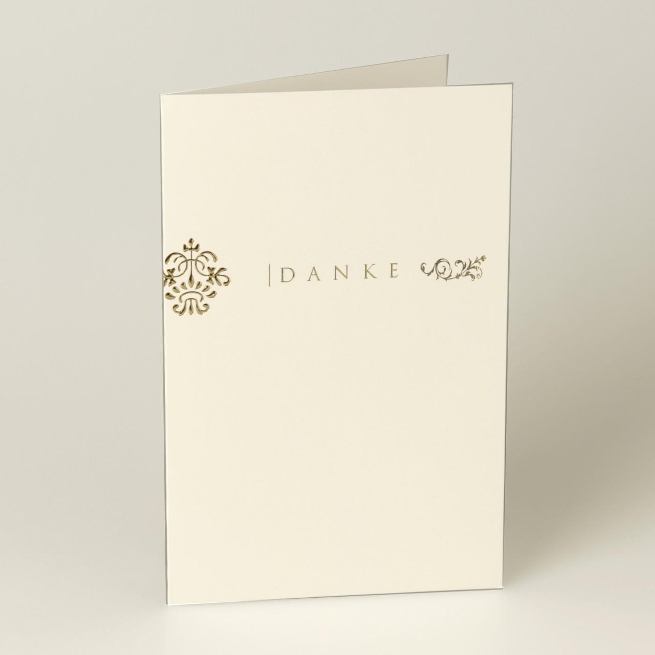 Dankkarte - D 0216
