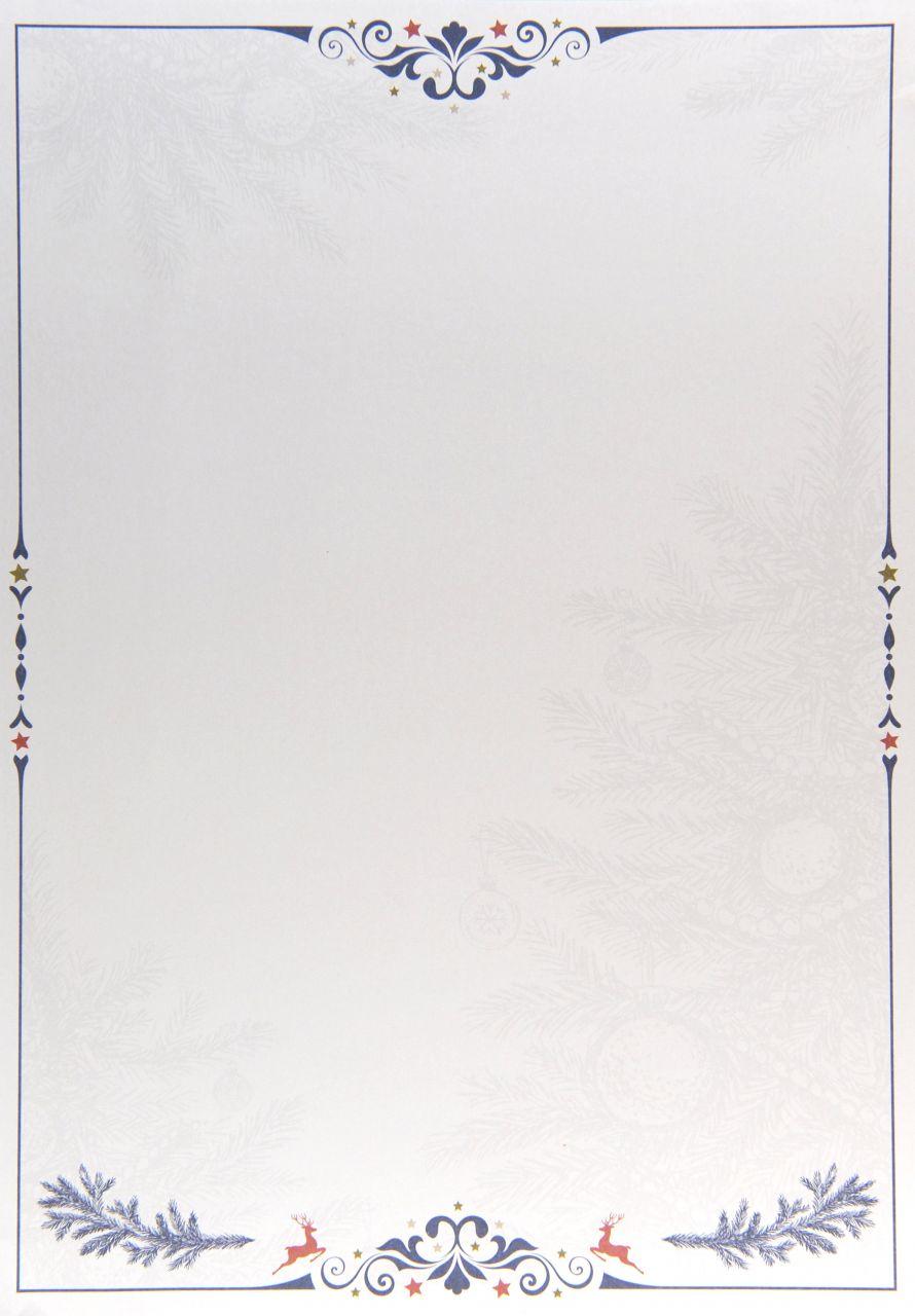 Weihnachtsbogen - FW 18132
