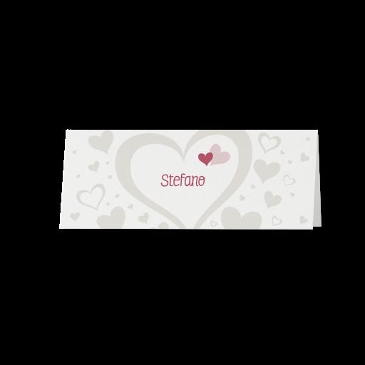 Tischkarte (6 Stück) - EX726736