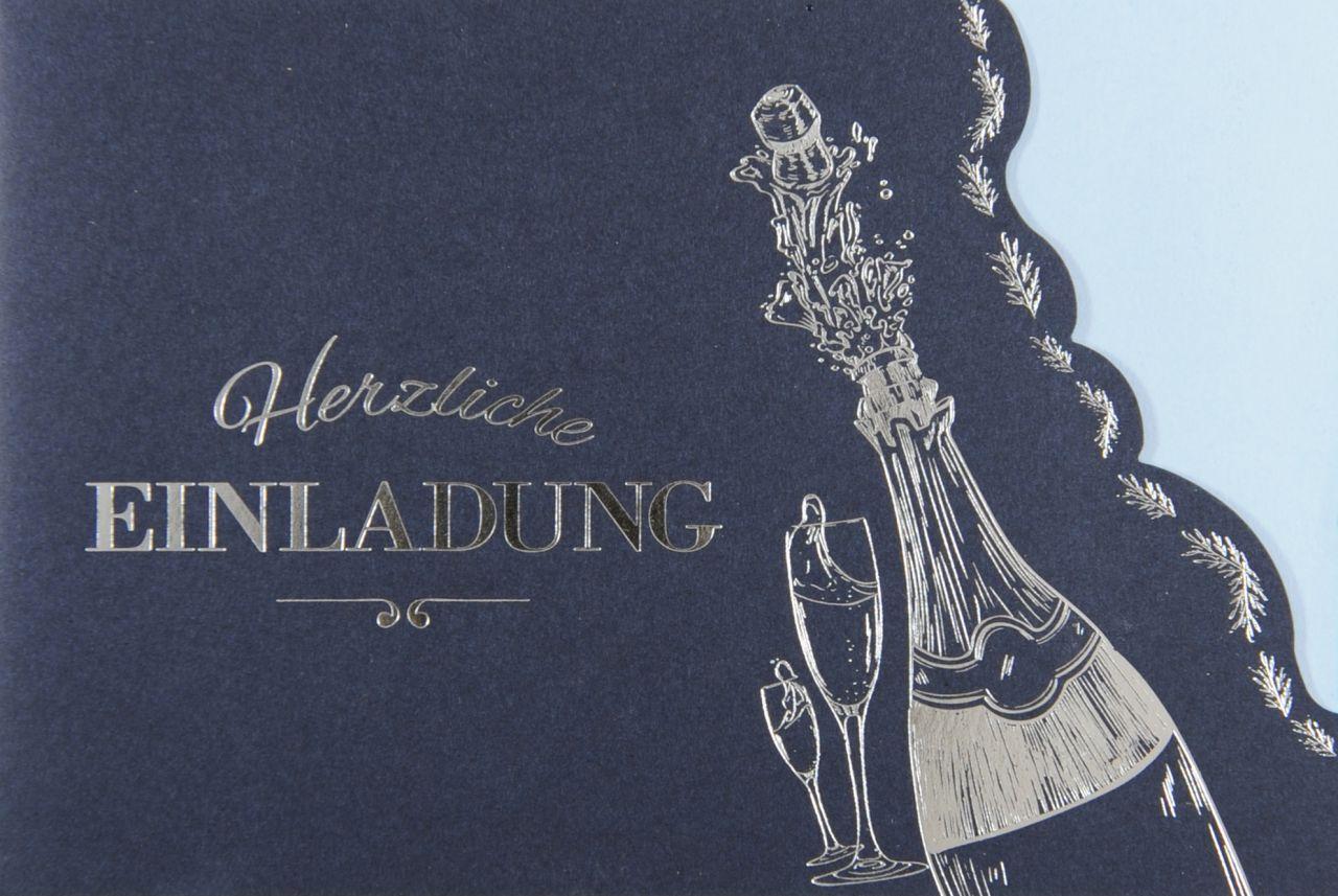 Einladungskarte- A 2161