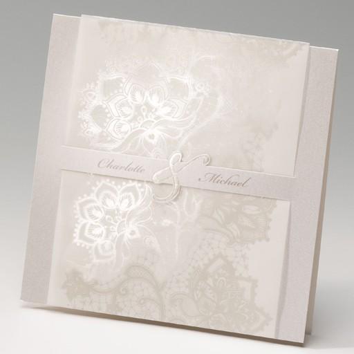 Einladungskarte - EX 725014