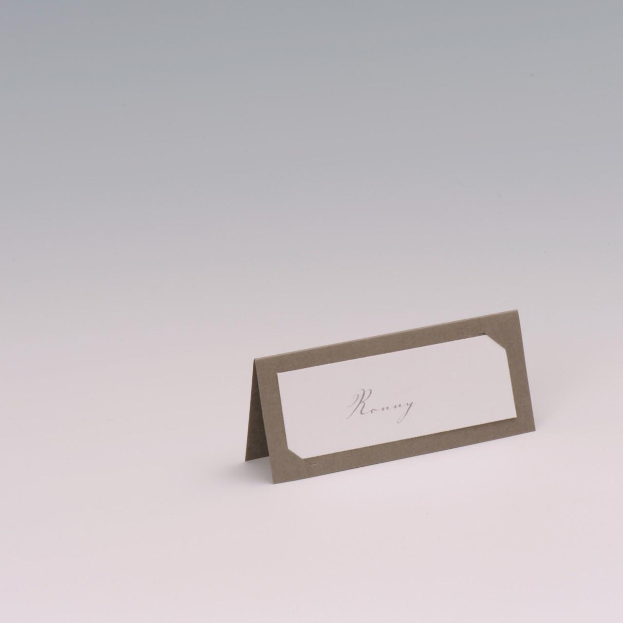 Tischkarte - T 1970/1