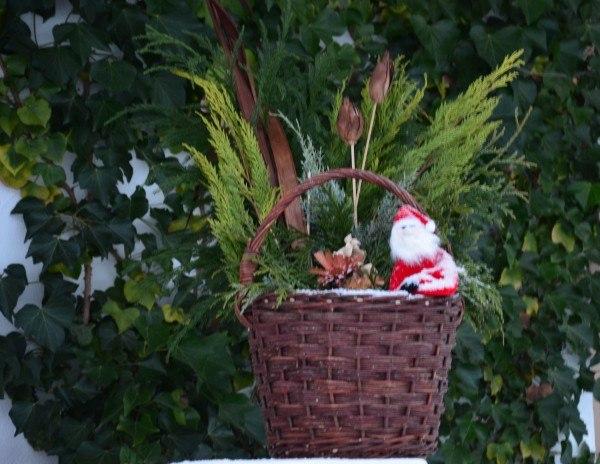 Weihnachtsgruss