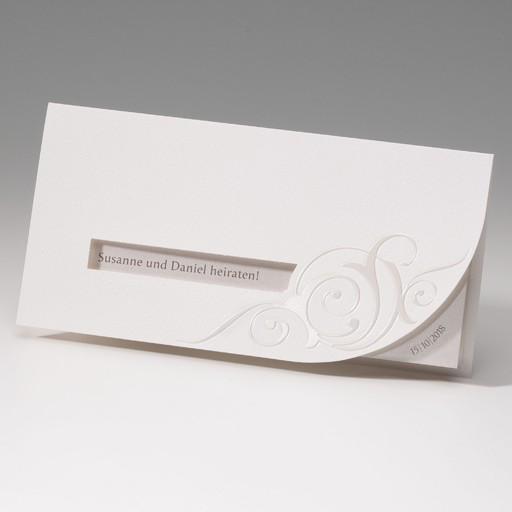Einladungskarte - EX 725268