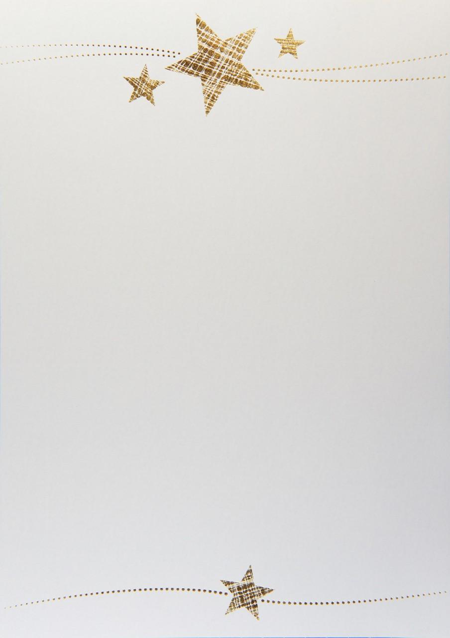 Weihnachtsbogen - FW 17909