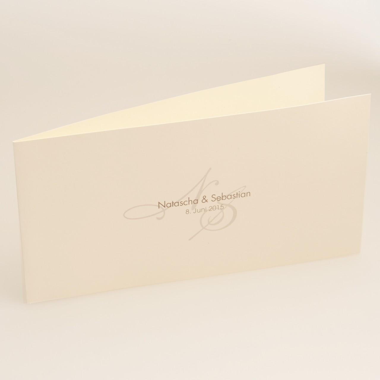 Blancokarte - B 3785