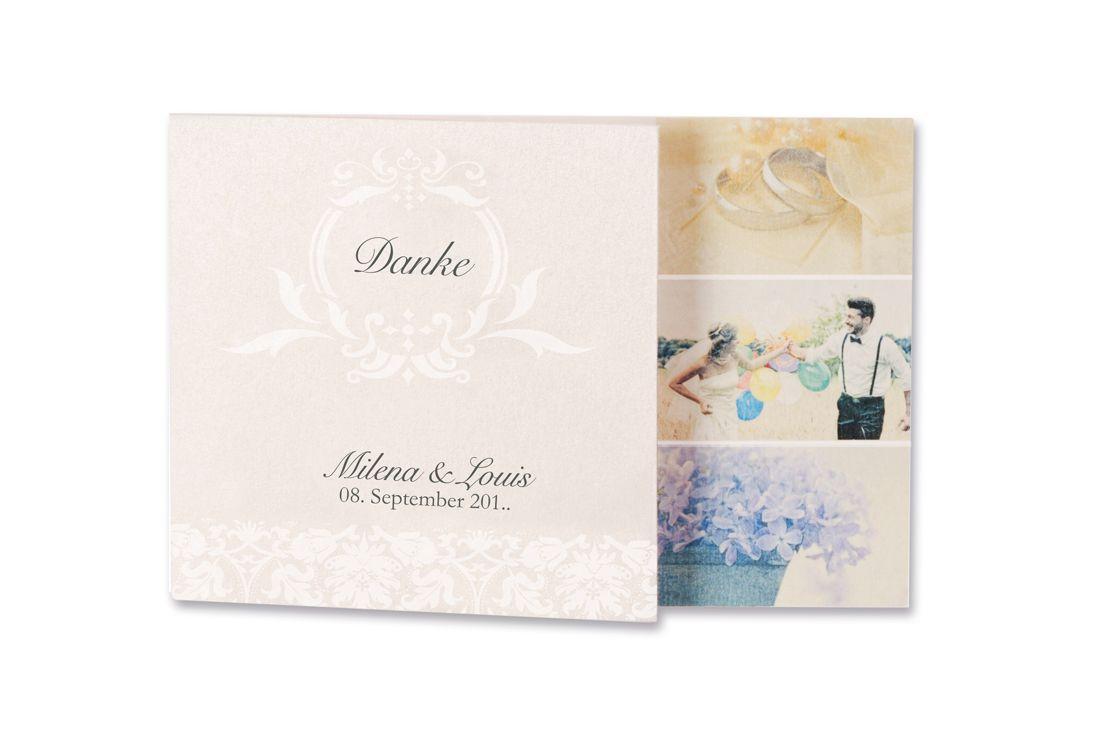 Mit dem Überreichen der Dankkarte Initialen bleiben schöne Erinnerungen im Gedächtnis Ihrer Gäste und Sie sagen sehr persönlich ,merci. Jetzt bestellen.