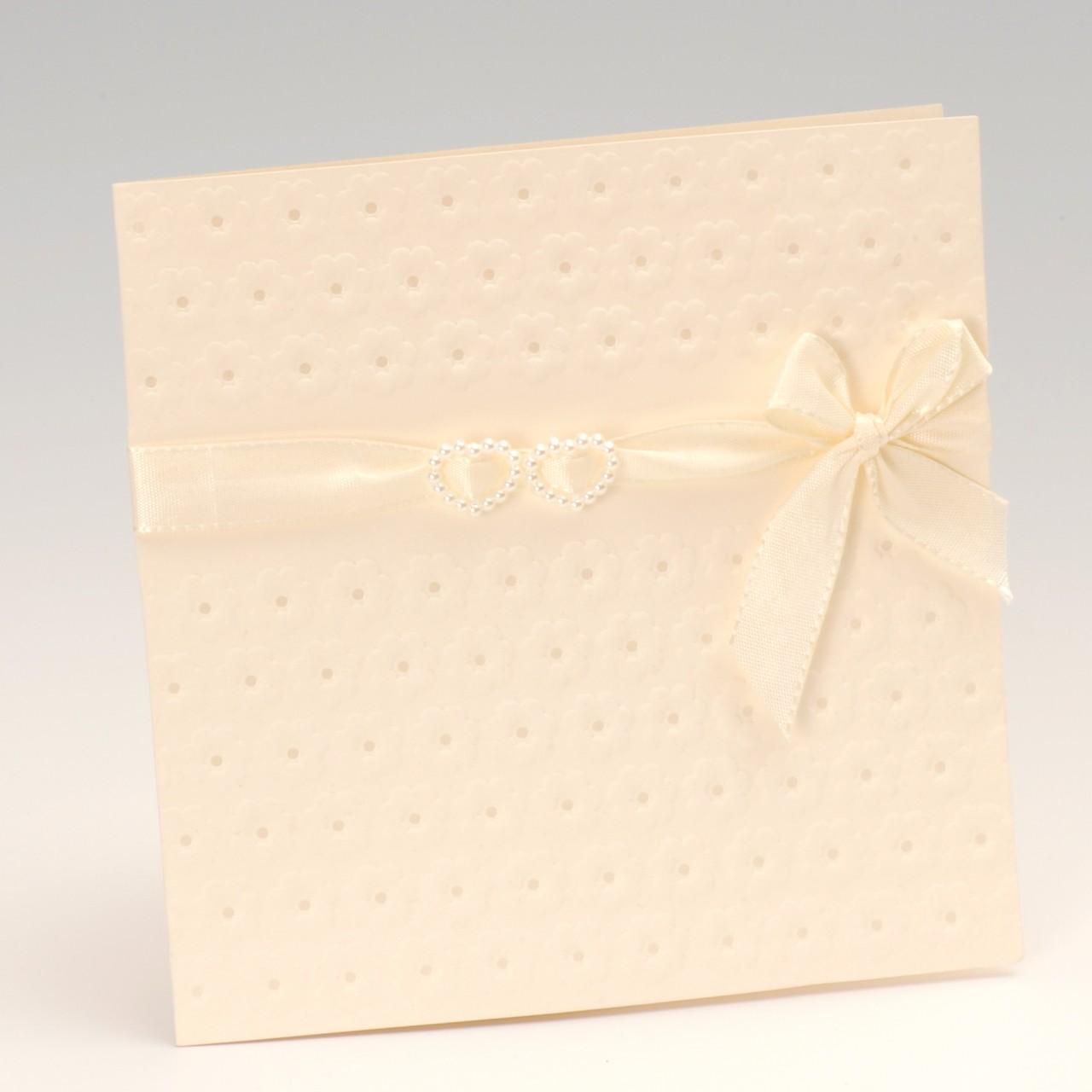 Einladungskarte - I 14014