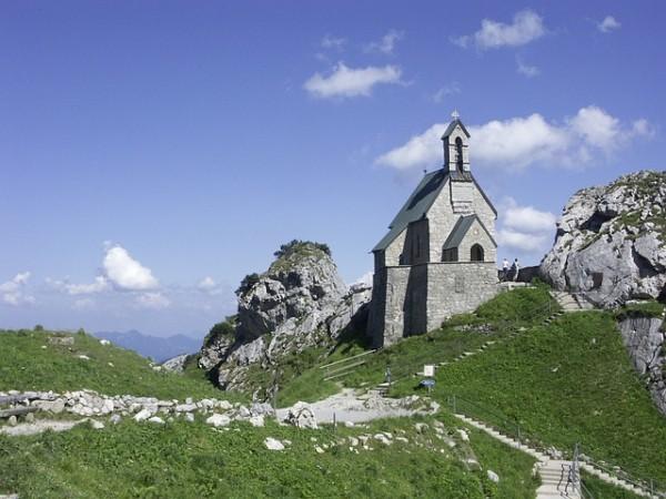 church-681063_640
