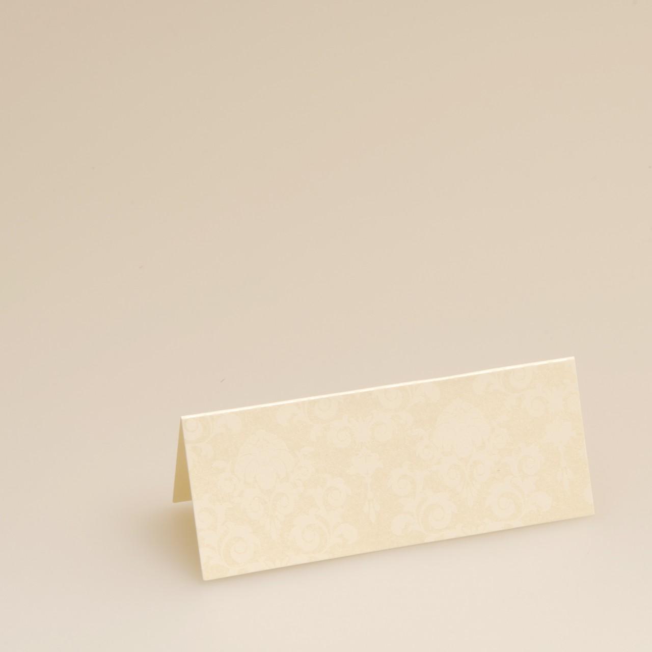 Tischkarte - T 1838/1
