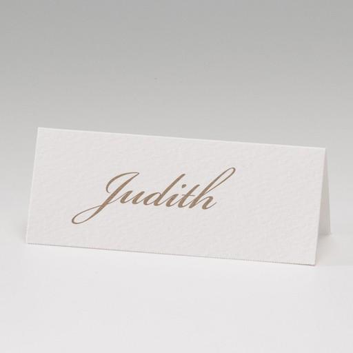 Tischkarte (6 Stück) - EX726799