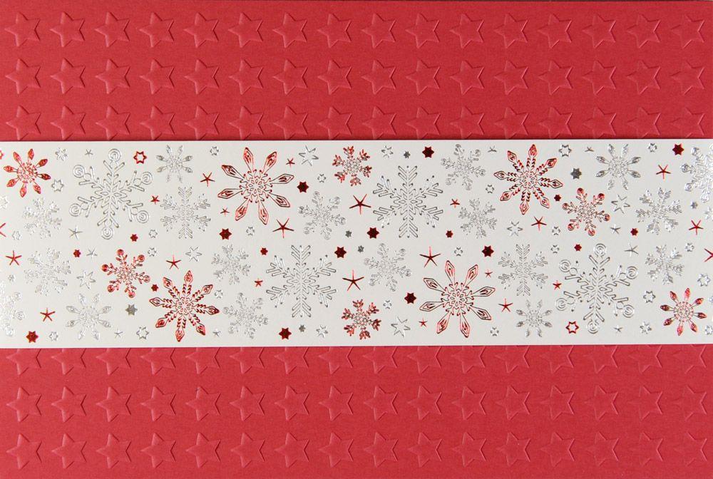 Weihnachtskarte - FW 18067