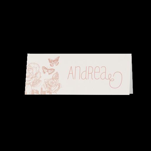 Tischkarte (6 Stück) - EX726733