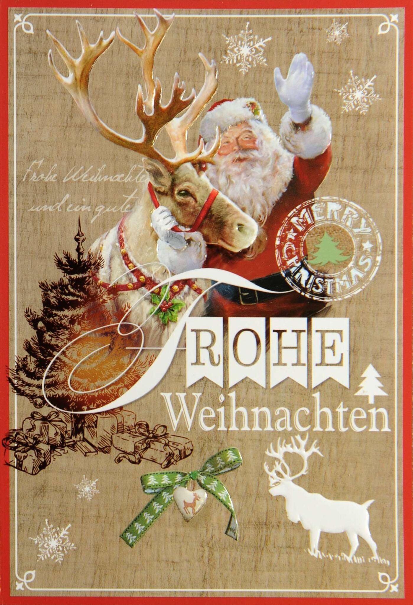 Wann Weihnachtskarten Versenden.Wissen Sie Schon Wann Weihnachtskarten Verschicken Sinn Macht