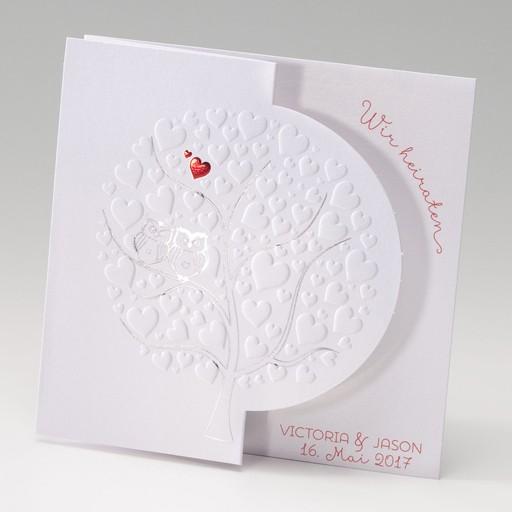 Einladungskarte - EX 725058