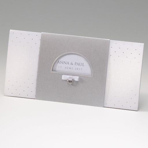 Einladungskarte - EX 725010