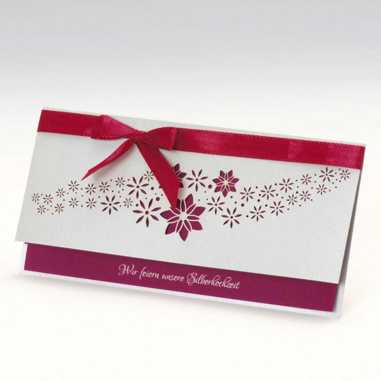 Einladungskarte - A 2104
