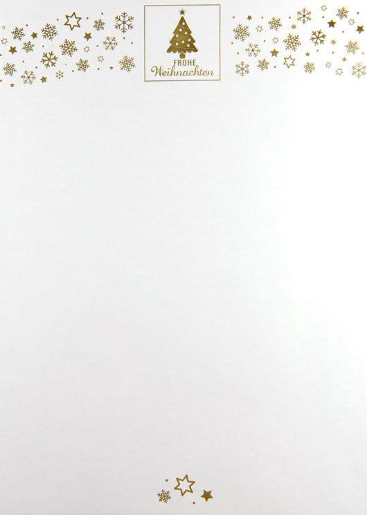 Weihnachtsbogen - FW 18063