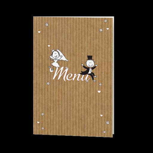 Menükarte - EX 726626