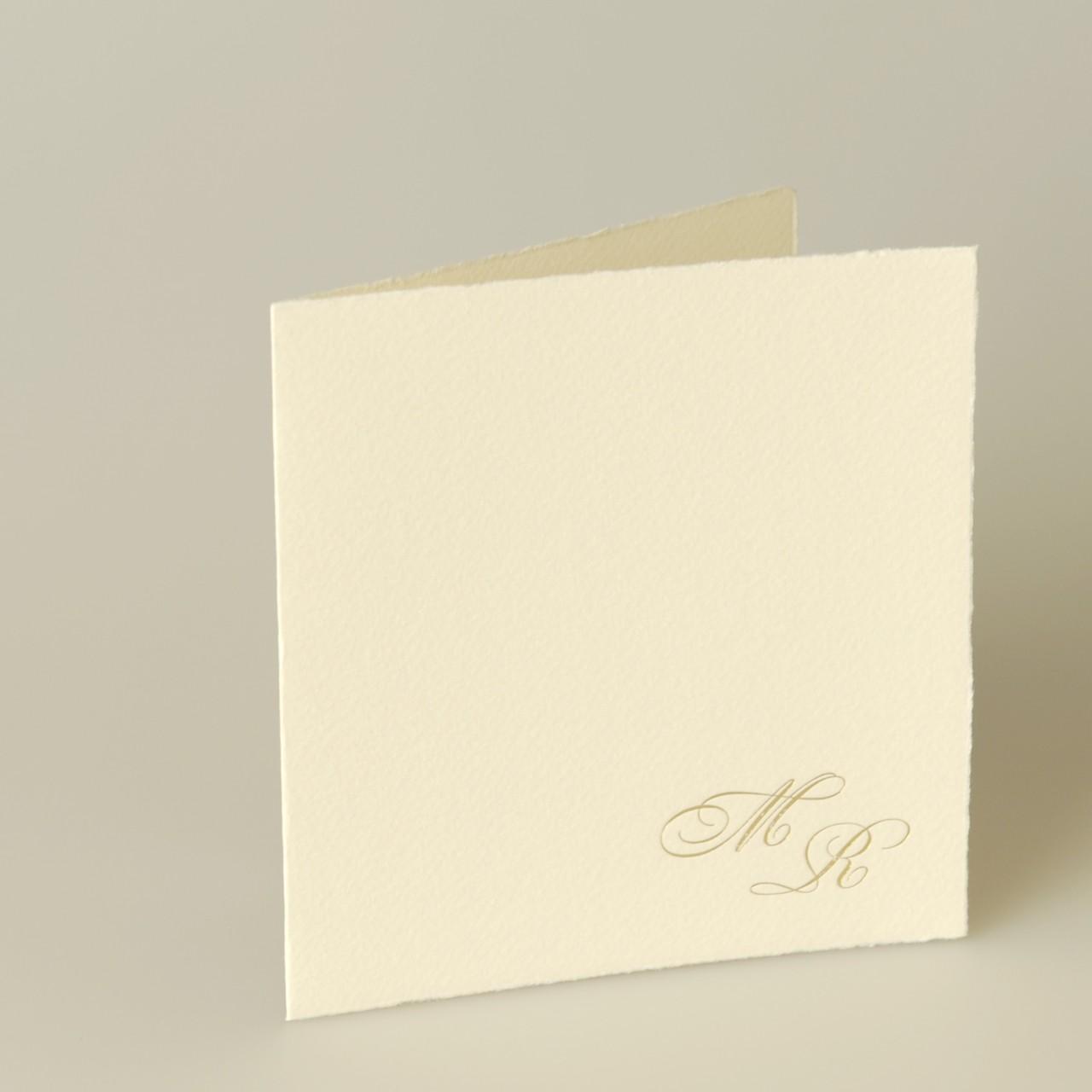 Blancokarte - B 3792