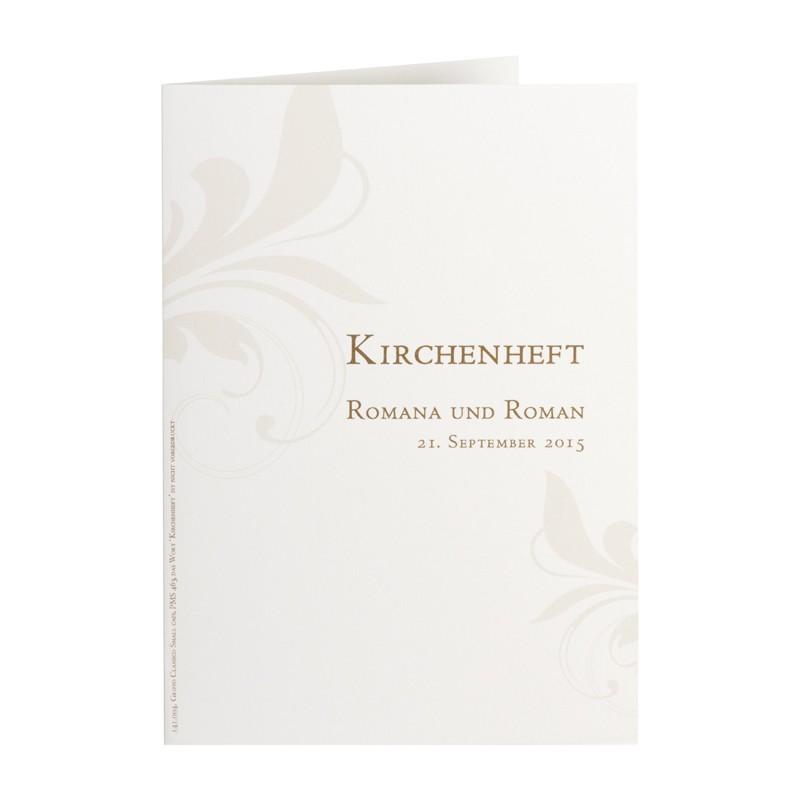Kirchenheft - BÜ 141.004