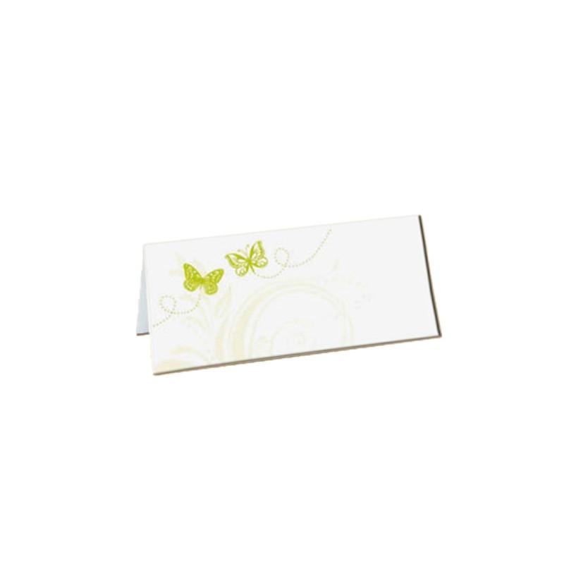 Tischkarte - BÜ 221.069