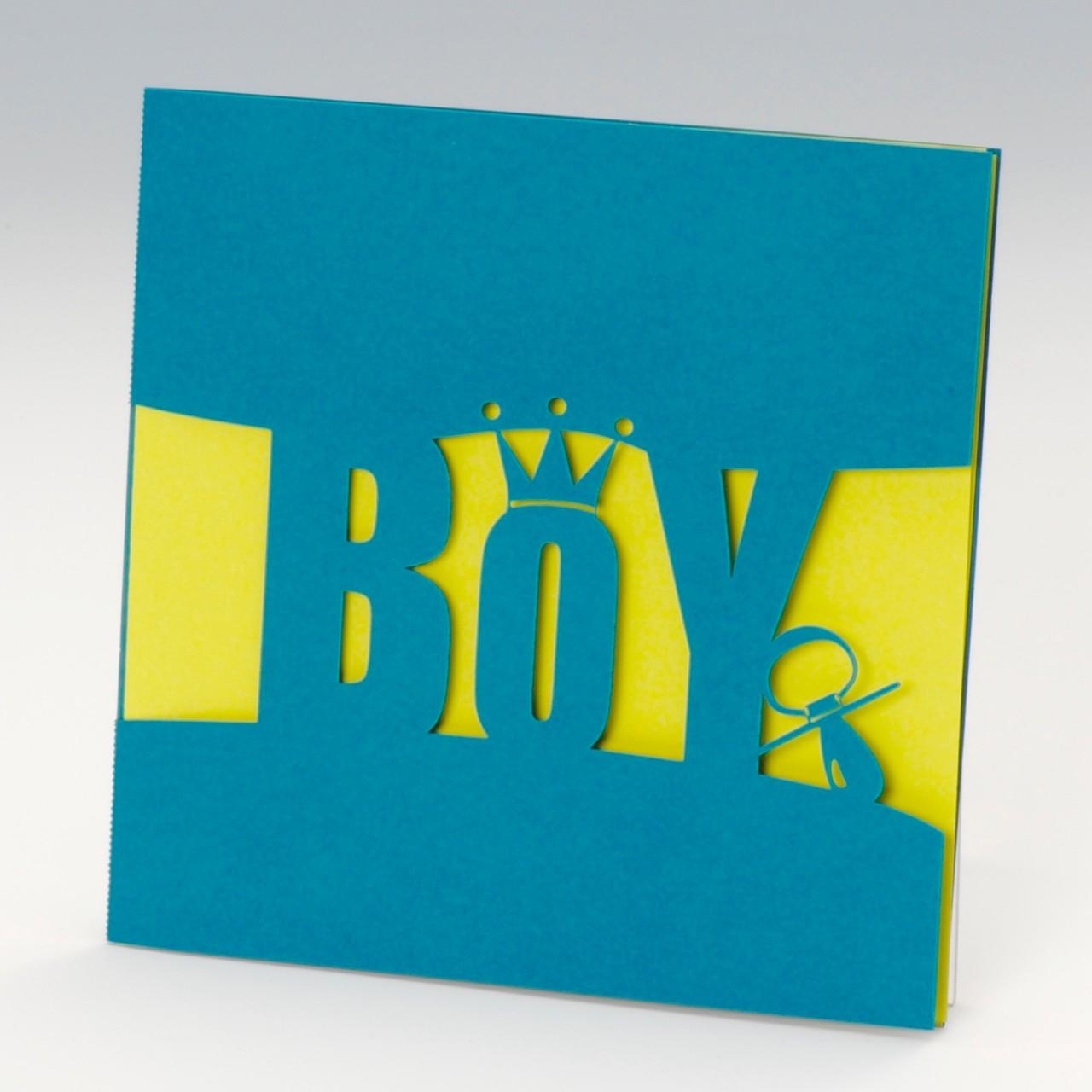 Babykarte - G 0354