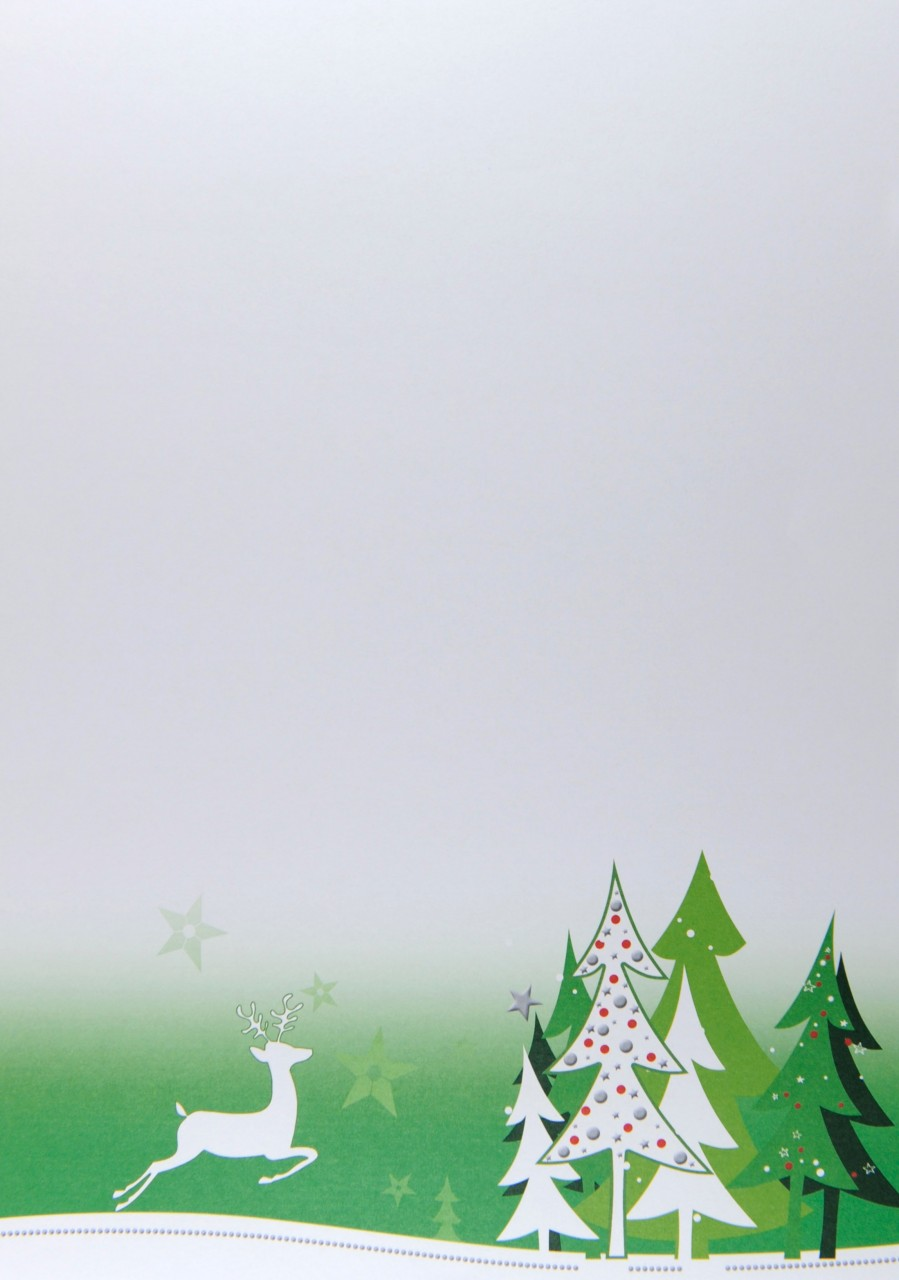 Weihnachtsbogen - FW 14695   Alle Weihnachtskarten   Weihnachten ...