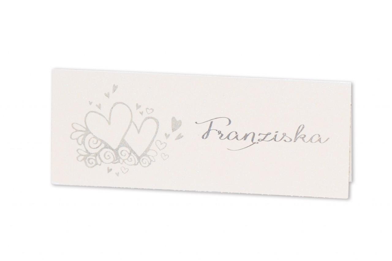 Tischkarte - 17T443