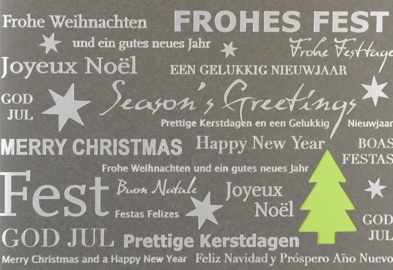 Tolle Noel Weihnachtskarten Galerie - Weihnachtsbilder ...