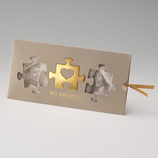 Einladungskarte - EX 725054