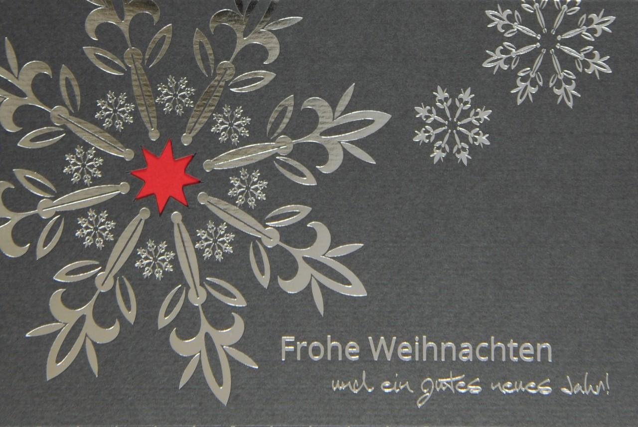 Persönliche Weihnachtskarten Foto.Weihnachtskarte Fw 17941