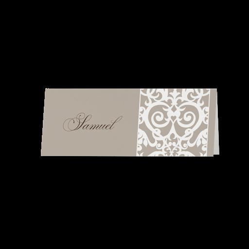 Tischkarte (6 Stück) - EX726747