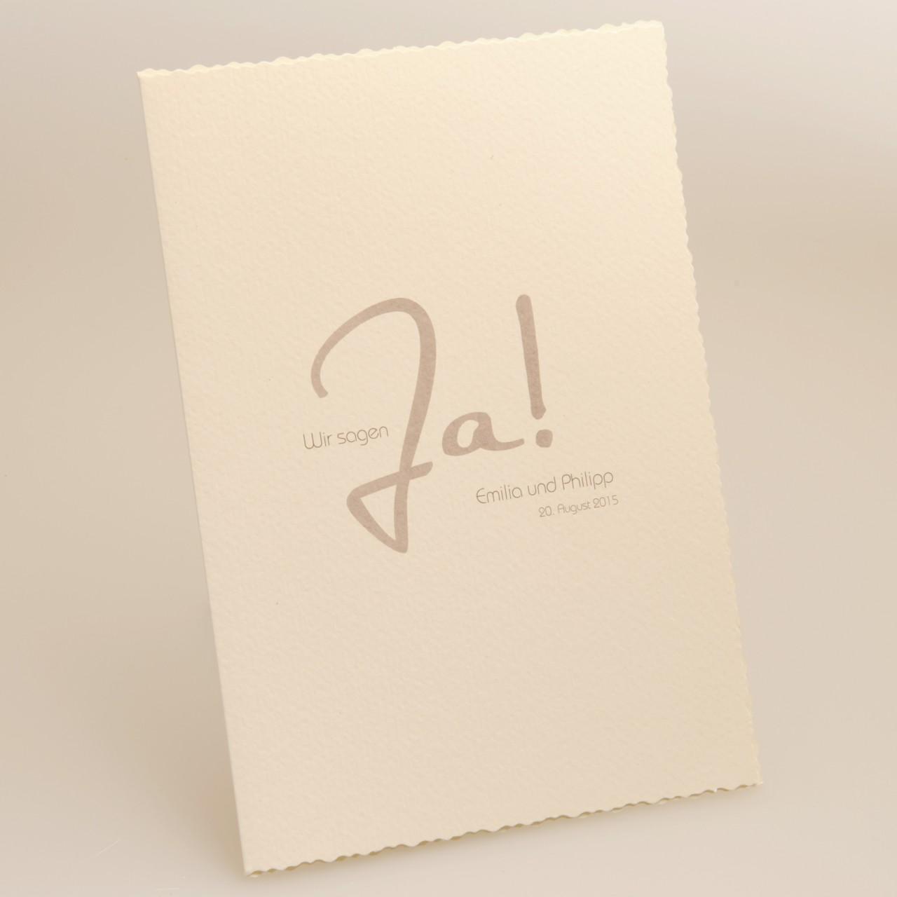 Blancokarte - B 1775