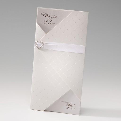 Einladungskarte - EX 725004