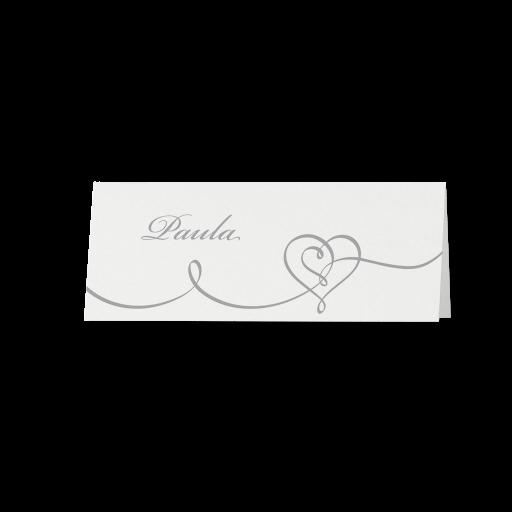 Tischkarte (6 Stück) - EX726756
