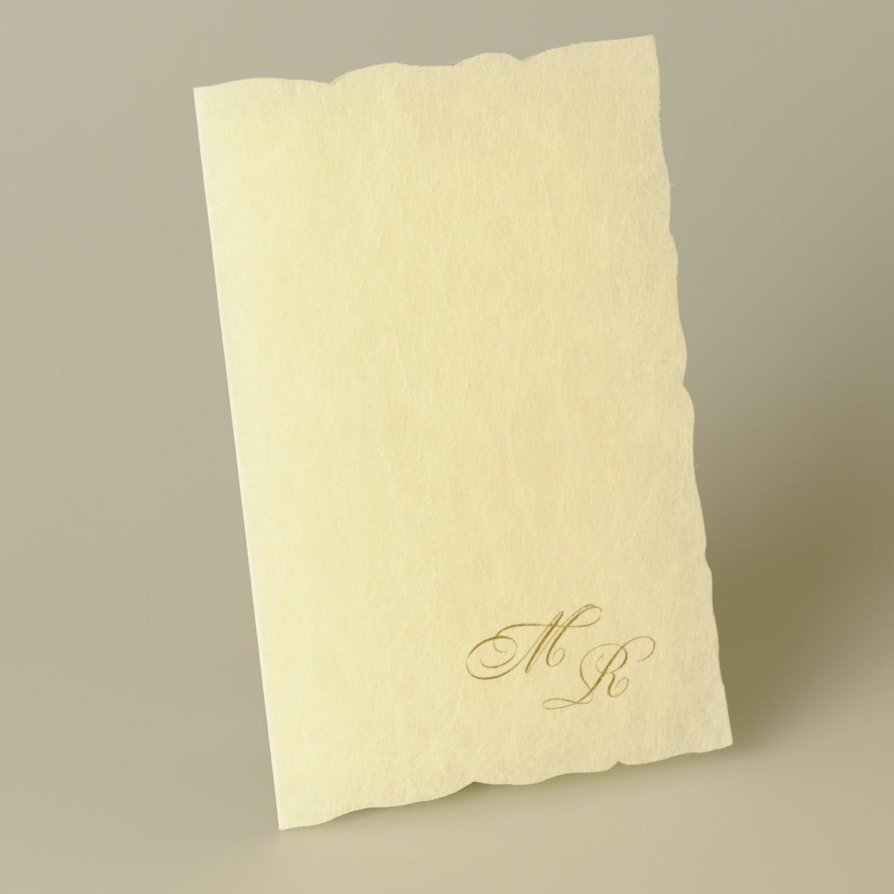 Einladungskarte - B 3794