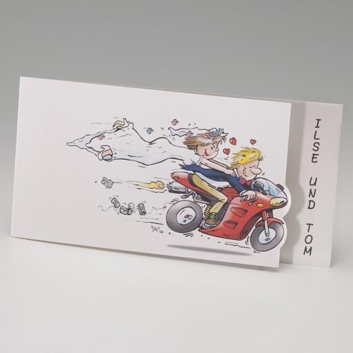 Einladungskarte - EX 725278