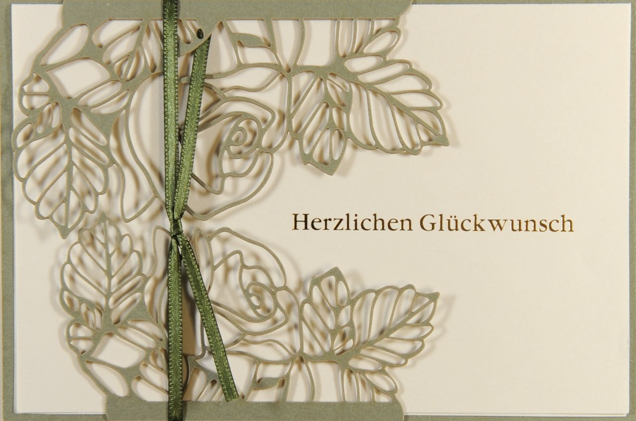 Einladungskarte- A 2168