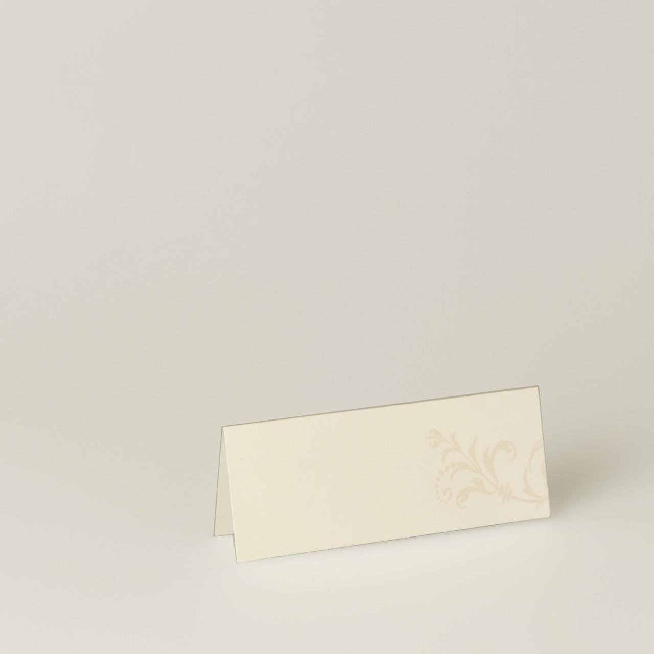 Tischkarte - T 1216/1