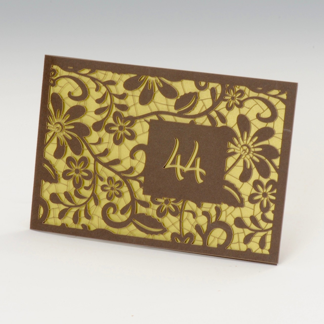 Einladungskarte - A 2106