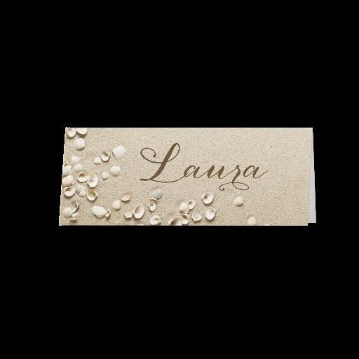Tischkarte (6 Stück) - EX726712