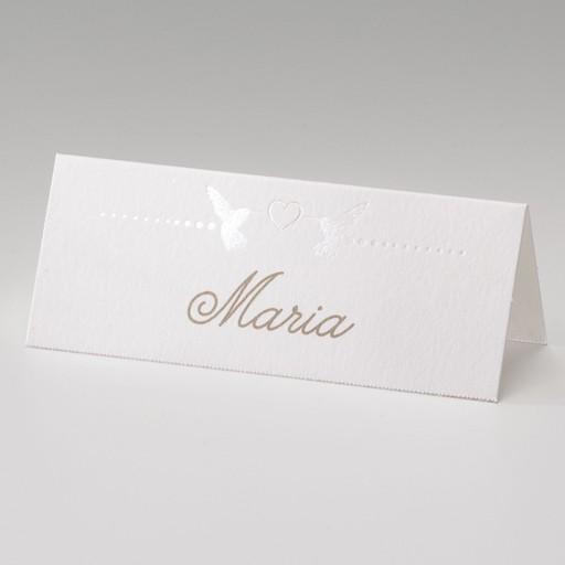 Tischkarte (6 Stück) - EX725716