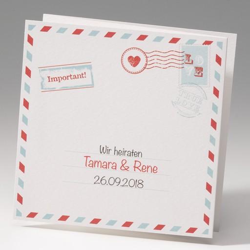 Einladungskarte - EX 725275