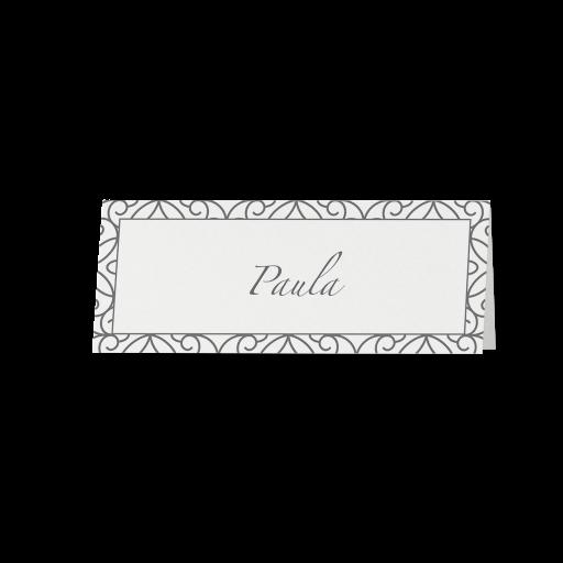 Tischkarte (6 Stück) - EX726763