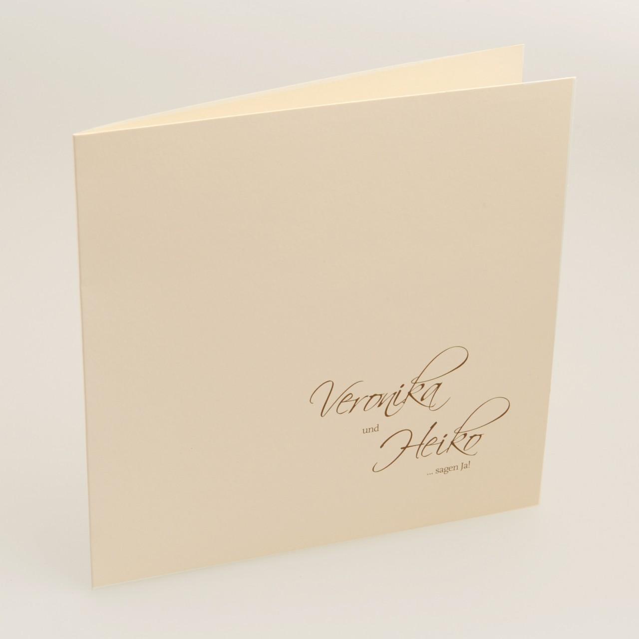Blancokarte - B 3720