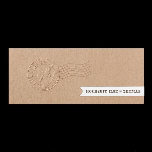 Einladungskarte - EX 726020